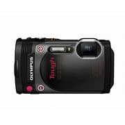 Olympus - Appareil photo numérique Tough TG-870