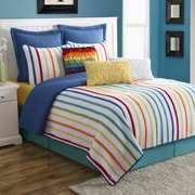 Fiesta Brand Bedding Baja Quilt Set; King