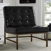 TOV Jed Slipper Chair