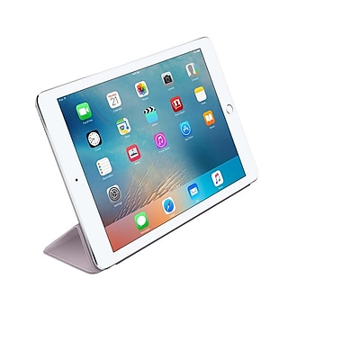 Apple – Étui intelligent pour iPad Pro 9,7 po, lavande (MM2J2AM/A)