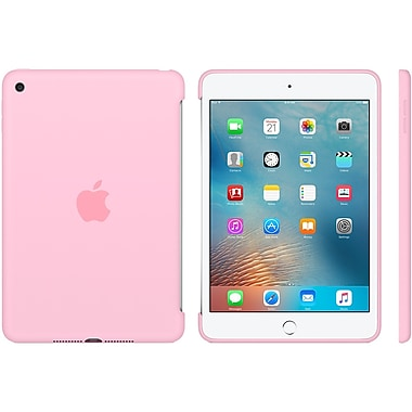 Apple iPad mini 4 Silicone Cases (MM3L2ZM/A)