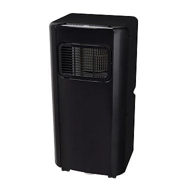 Royal Sovereign - Climatiseur d'air portable ARP-5008 3-en-1, 8000 BTU, noir