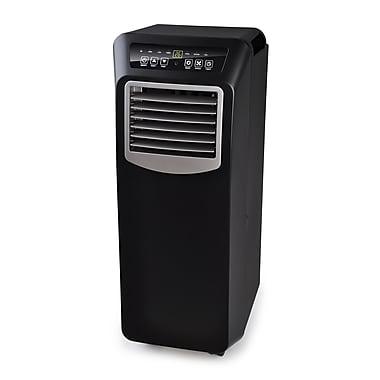 Royal Sovereign ARP-7120H 4-in-1 Portable Air Conditioner, 12000 BTU, Black