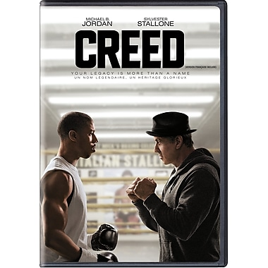 Creed (DVD)