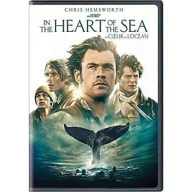Au cœur de l'océan (DVD)