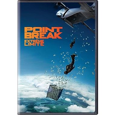Extrême limite (DVD)