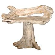 Jeffan Natural Chair
