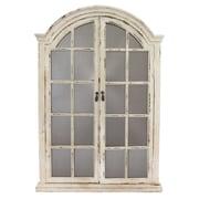 Aspire Emily Window Wall Mirror