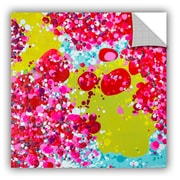 ArtWall Claire Desjardins Bag of Candy Wall Mural; 24'' H x 24'' W