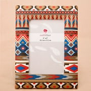 FashionCraft Aztec Picture Frame