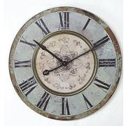 Creative Co-Op Turn of the Century 29'' Wall Clock