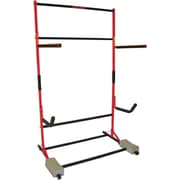 Malone Auto Racks Kayak and Stand Up Paddle Storage Rack