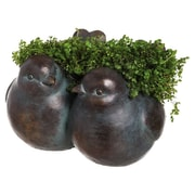 Evergreen Enterprises, Inc Sparrow Planter