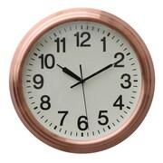 Creative Co-Op Sonoma 14.17'' Wall Clock