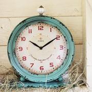 Creative Co-Op Urban Homestead Table Clock