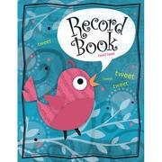 Carson-Dellosa Song Bird Record Book (CD-104532)