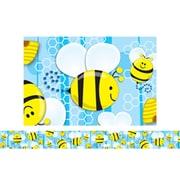 Carson-Dellosa Bees Straight Border (36 x 3)