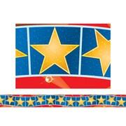Carson-Dellosa Hollywood Stars Straight Border (36 x 3)