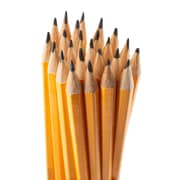 Charles Leonard Pre Sharpened Pencils, No. 2, 12 packs of 12 (CHL65512) by