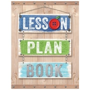Creative Teaching Press Upcycle Style Lesson Plan Book (CTP1960)