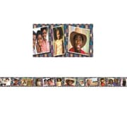 Edupress Multicultural Kids Postcards Photo Border (39 x 3)