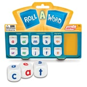 Junior Learning Roll A Word (JRL145)
