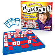 Junior Learning What's My Number?® (JRL150)