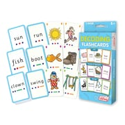 Decoding Flash Cards for grades K-2, 1 pack of 162 cards (JRL211)