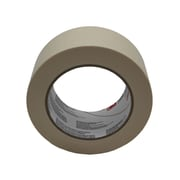 "3M® Masking Tape, 2"" x 60 yds, White, 3 pack (MMM260048A)"