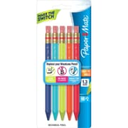 Sanford Paper Mate® Mechanical Pencils, 1.3 mm, 12 packs of 5 (PAP1862166)
