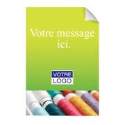 Staples® - Affiches personnalisables, Créez votre propre affiche, moyen, 20 po x 30 po