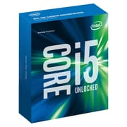 Intel® Core™ Desktop Processor, 3.5 GHz, Quad-Core, 6MB (i5-6600K)