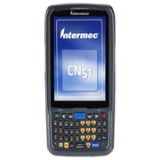 "Intermec® 4"" LCD Wireless Mobile Computer, 1GB RAM (CN51AQ1KC00A1000)"