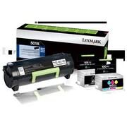 Lexmark® 70C0HCG Cyan 3000 Pages High Yield Toner Cartridge for CS31X/CS41X/CS51X Printer