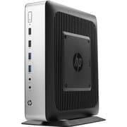 HP® t730 V2V44UT#ABA AMD RX-427BB 8GB Windows 10 Thin Client