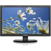 "Lenovo™ ThinkVision E2224 21.5"" LED LCD Monitor, Black"