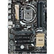 ASUS Intel C232 ATX Desktop Motherboard, Black (E3-PRO V5)