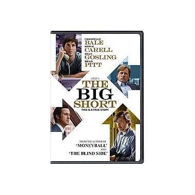 The Big Short (DVD)