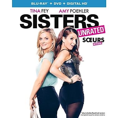 Sisters (Blu-ray/DVD)