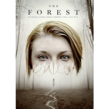 The Forest (DVD)