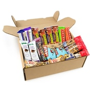 Healthy Snack Bar Box