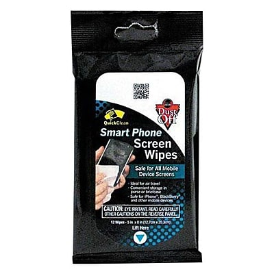 Falcon Smart Phone Wipes 12 Pack