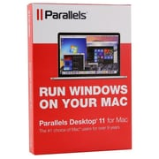Parallels Desktop 11 Software, Windows/Mac (8129588)