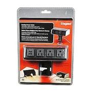 Wiremold® Desktop Power Center, Black (WSR320-S)