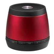 HMDX Audio™ JAM Classic™ HX-P230 Wireless Bluetooth Speaker, Red