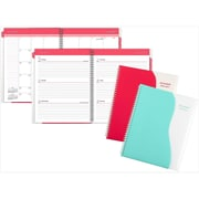 """2016-2017 AT-A-GLANCE® 11"""" x 8 1/2"""" Planner, Assorted (806-905A-17)"""