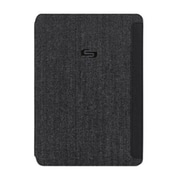 Solo Sentinel IPD2066-4 Black Tablet Case for iPad Air 1 and 2nd Generation