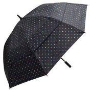 Totes® Stormbeater Vented Auto Open Golf Umbrella, Assorted (00731Z AST)