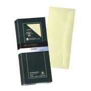 "Southworth® Linen Business Envelope, 9 1/2"" x 4 1/8"", Ivory, 50/Pack (P564-10)"