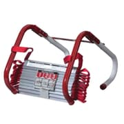Kidde 13' Emergency 2-Story Fire Escape Ladder (KL-2S)